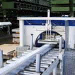 Aluprofile, Fertigung, Produktion