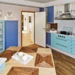 Architektur, Innenraum, Küche